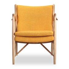 Copenhagen 45 Mid-Century Modern Arm Chair