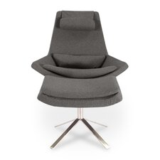 Retropolitan Modern Lounge Chair