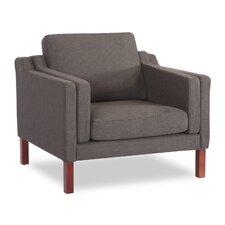 Monroe Mid Century Modern Arm Chair