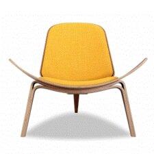 Tripod Plywood Modern Lounge Chair