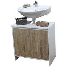 "Montreal 24"" Single Bathroom Vanity Set"