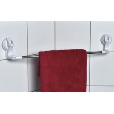"24.8"" Wall Mounted Stainless Steel Towel Bar"
