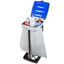 13-Gal Portable Trash Bag Holder