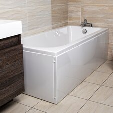 170cm x 75cm Corner Soaking Bathtub