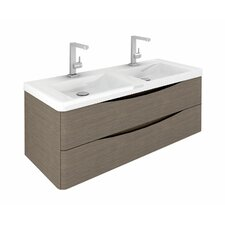 120cm Double Vanity Set
