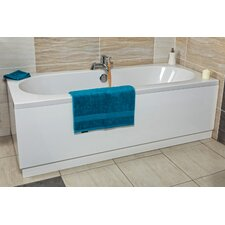 41 cm x 170 cm x 75 cm Super Strong Acrylic Bath