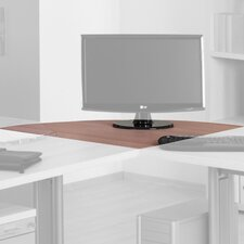 8 cm x 203 cm Schreibtischverbindung und Anschlüsse