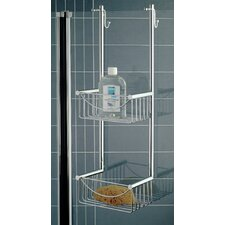 Metal Hanging Shower Caddy