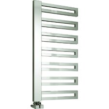 Wall Mount Electric Heated Towel Rail
