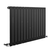 Horizontal Single Panel Radiator