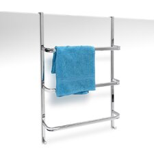 54cm Over-the-Door Towel Rail