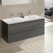 Stef Lak 120 cm Bathroom Vanity Base
