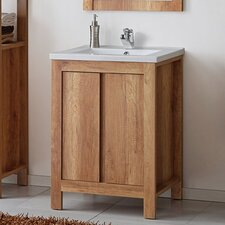 Oxwich 60cm Single Vanity Set