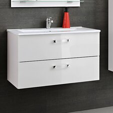Forvie 60cm Single Vanity Set
