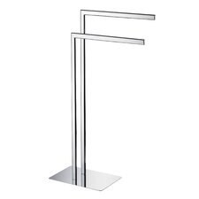 Free Standing 51cm Towel Stand
