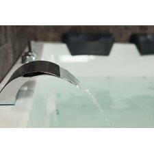 Andalusia Premium 180cm x 130cm Standard Whirlpool Bathtub