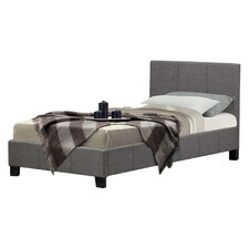Houston Upholstered Bed Frame