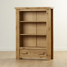 Sampson 120cm Bookcase