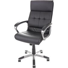 Dove High-Back Executive Chair