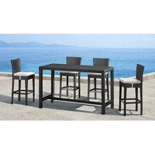 Arabian Outdoor Bar Table