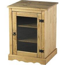 Chase HiFi Cabinet