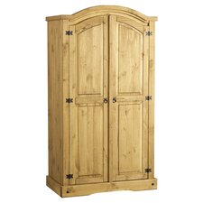 Chase 2 Door Wardrobe