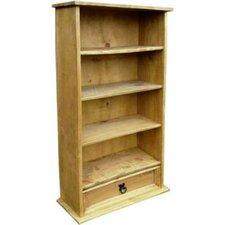 Corona 103cm Bookcase