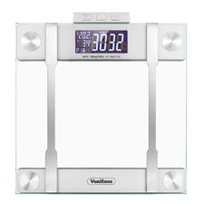 BMI Body Fat Weight Scale