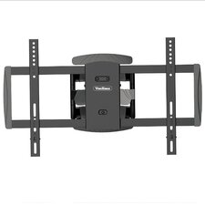"Premium Double Arm Articulating TV Wall Mount 37""-70"" Flat Panel Screens"