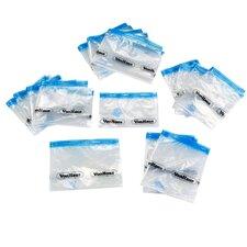 15 Piece Vacuum Bags Set