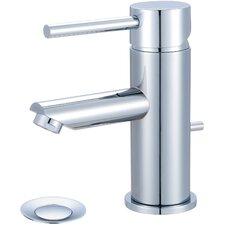 Motegi Single Handle Deck Mounted Bathroom Faucet