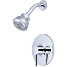 Motegi Single Lever Handle Shower Trim Set