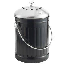 0.16 cu. ft. Kitchen Composter