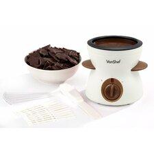 Electric Chocolate Fondue Melting Pot