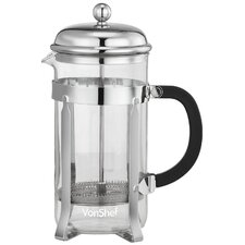 1L French Press Cafetiere Coffee Maker