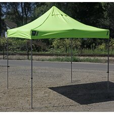SHAX Portable Utility Tent in Lime
