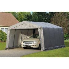 Rowlinson Shelterlogic 12 x 16 Ft. Peak Style Shelter Tent