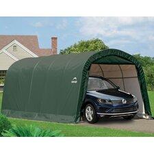Rowlinson Shelterlogic 12 x 20 Ft. Round Style Shelter Tent