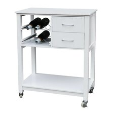 Aleah Kitchen Trolley