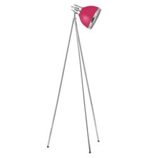 Jessica 145cm Tripod Floor Lamp