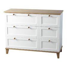Alissa Chest of Drawers