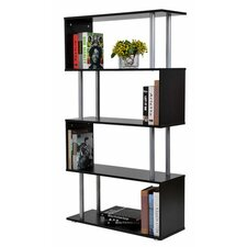 Emily S Shape 145cm Accent Shelves