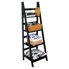 Aralia Hayden Ladder 134cm Accent Shelves