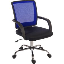 Lisa Mid-Back Mesh Executive Chair