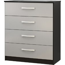 Manningham 4 Drawer Chest