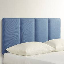 Kimberly Panel Upholstered Headboard