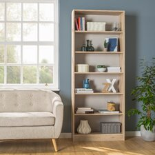 Summer Tall 206.4cm Standard Bookcase
