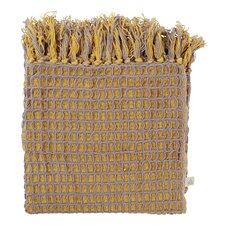 Plaid Magatha aus Baumwolle