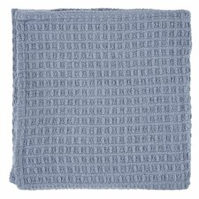 Plaid Intra Throw