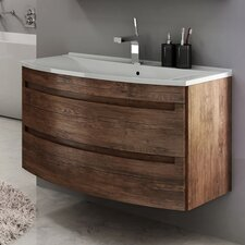 Dynamic 90cm Single Plus Vanity Set